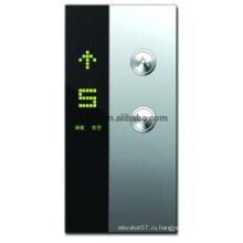 Личный пассажирский лифт (FJw8000-1)