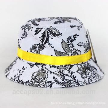 Sombreros de cuchara personalizados al por mayor