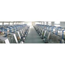 Plastic Woven Bag Production Line