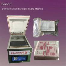 Настольная вакуумная упаковочная машина для банкнот RS260b