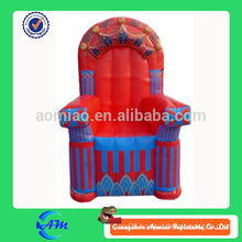 Inflatable Throne Good Price
