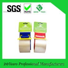 BOPP cinta de embalaje y cortador de cinta