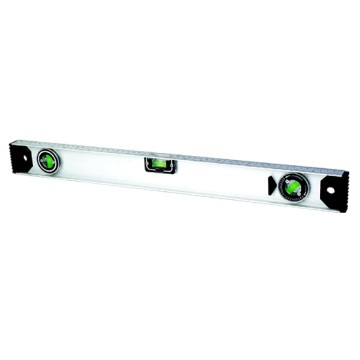 Strong Magnetic 600mm Heavy Duty I-Beam Level