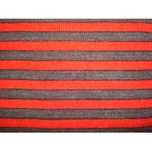 Tissu à carreaux en laine teintée au fil