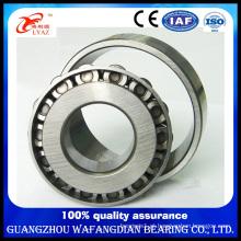 35mm 32207 Rolamento de roda Rolamentos de rolo cônicos de aço cromado 33207