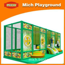MIch new design popular outdoor playground equipment with CE TUV