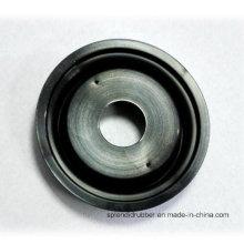 Специальная резиновая деталь с нержавеющей сталью