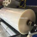 Double Layer Stretch Film Machine