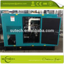 Generador diesel eléctrico 16Kw / 20Kva, accionado por el motor 404D-22G