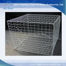 China Professional Gabion Baskets Prices/Welded Gabion