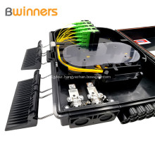 FDB FTTH 16 Cores Modular PLC Splitter Waterproof Fiber Access Terminals Box Fibre Splice Box
