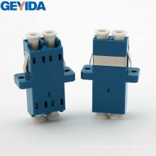 Adaptateur de câble optique à fibre optique LC / Upc