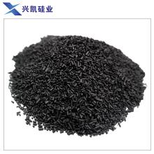 Carvão ativado de recuperação de solventes à base de carvão de alta qualidade