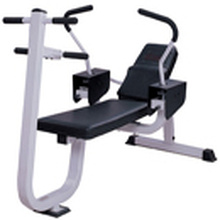 Fitness Equipment / Gym Equipment / Abdominal Bench (SW42)