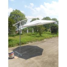 Tropishade 10-foot Cantilever Umbrella