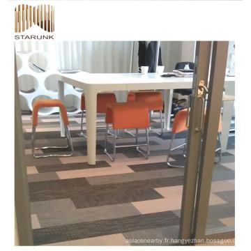carreaux de sol de forme irrégulière de piscine haut de gamme pour l'hôtel