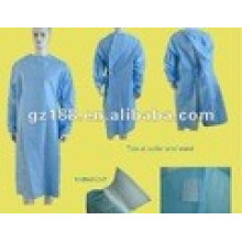 SMS não tecido de 3 camadas para tecido cirúrgico SMS cirúrgico pano