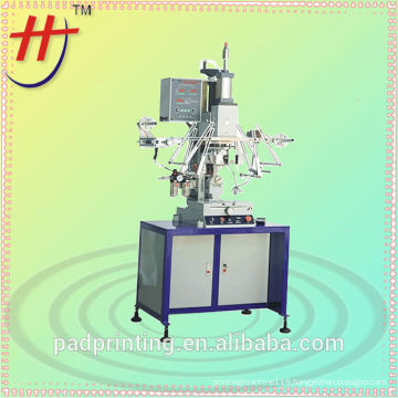 HH-2040 Pneumatic flat/cylindrical heat transfer machine with multi-function