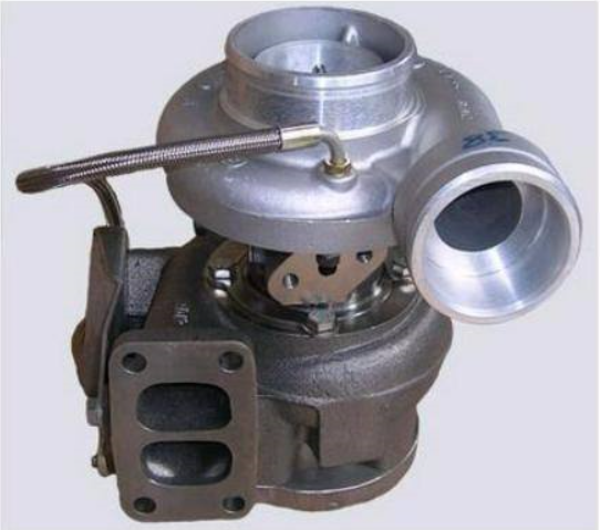 PC300-7 Excavator Turbochargers