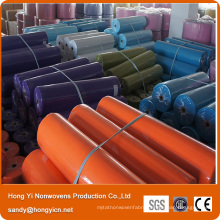 Non-Woven Fabric, Polyester and Viscose Needle Punched Nonwoven Cleaning Cloth