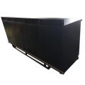 Établi de tiroir en métal résistant de haute qualité pour l'utilisation d'usine de moule
