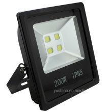 Luz de inundación de la alta calidad 200W LED