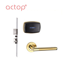 Cina Fabbricante Wired Smart hotel door lock