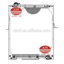 Piezas de recambio de alta preferencia ACTROS Radiador para camiones pesados 6525014401