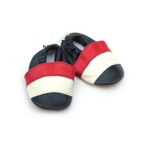 Safety Shoes Baby Soft Sole Kids Footwear
