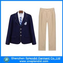 Schule Uniform Factory Hochwertige japanische Schule Uniform