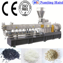 CE Water Ring Pelletizing Extruder Plastic Manufacturer