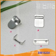 Gancho y barra para sujetadores metálicos BM1020