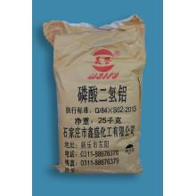 Pigmento anticorrosivo diidrogeno tripolifosfato di alluminio