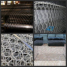 Wire Mesh Produkte / Weld Mesh / Gi Draht / Kette Link Zaun / Sechskant Mesh