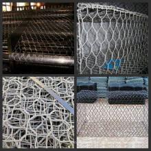 Produtos de malha de arame / Malha de solda / Gi Wire / Chain Link Fence / Hexagonal Mesh