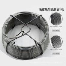 Corde à fil en acier professionnel 6X7 avec haute qualité