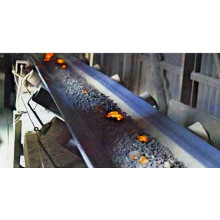 Heat Resistant Rubber Conveyor Belt