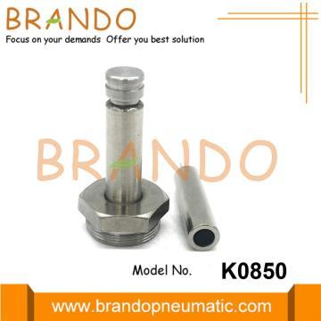 SCG353A043 SCG353A044 Ремонтный комплект пилотного электромагнитного клапана K0850