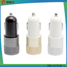 High Quality USB Car Charger Adapter for Mobile Phones