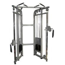 Equipamento de musculação equipamento pa/Ftitness para a polia ajustável dupla (FM-2001)
