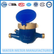 Multi-Jet Dry Types Mechanical Water Meter