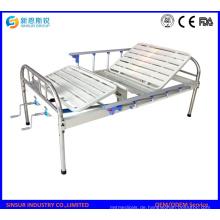 Krankenhaus Ward Gebrauch Manuell 2 Shake Medical Bed
