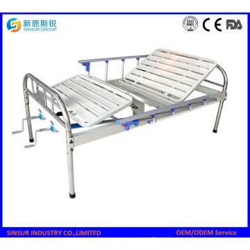Hospital Ward Use Manual 2 Shake Medical Bed