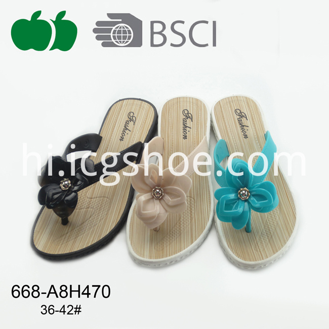Hot Sale Good Quality Best Summer Flip Flop