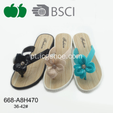 Hot Sale Good Quality Melhor Summer Flip Flop