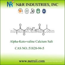 Alfa Keto valina Sal de Cálcio