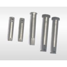 Forged Foundry Metal Forging Parts with ISO9001: 2008