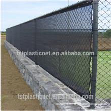 high quality customized green farm garden plastic windbreake shade net