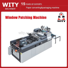 Carton Box Film Window Film laminator