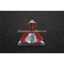 Good Design Acrylic Silkscreen Trophy